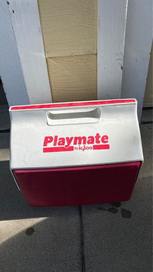 Playmate cooler for Sale in Denver, CO