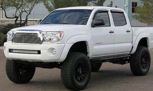 2007 Toyota Tacoma PreRunner for Sale in Santa Clarita, CA