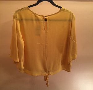 Large - never worn- from Nordstrom with the original tags- for Sale in Glenolden, PA