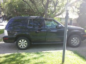 2006 Mercury Mountainer AWD for Sale in Columbus, OH