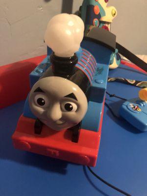 Thomas the train remote control for Sale in Miami, FL