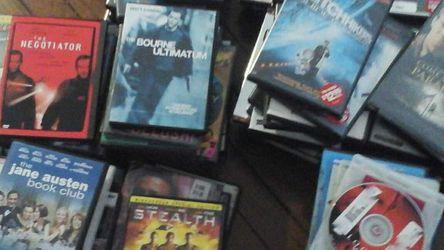 DVDs for Sale in Rockville,  MD