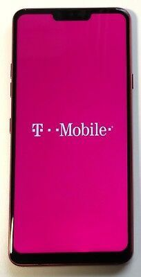 T-Mobile/Metro PCS LG G7 ThinQ Clear Imei Fully Paid Off for Sale in Lincoln, NE