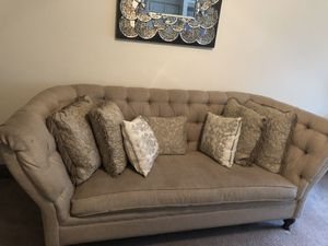 living room furniture for Sale in Brookhaven, GA