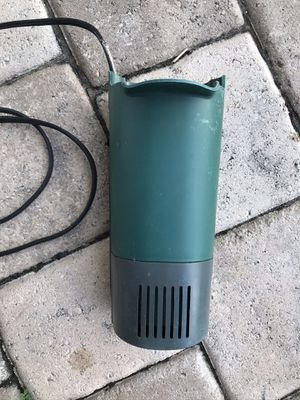 Reptofilter for aquarium for Sale in Miami, FL