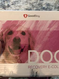 Dog Recovery E Collar for Sale in Palo Alto,  CA