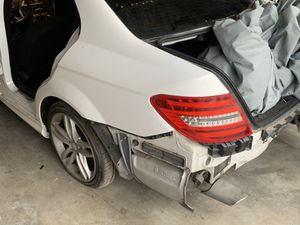 2012-2014 MERCEDES C250 PARTS for Sale in Fresno, CA
