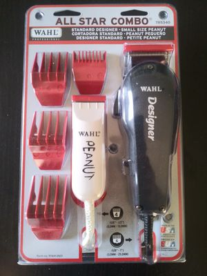 WAHL ALL STAR COMBO for Sale in Los Angeles, CA