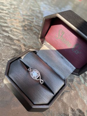 Engagement ring for Sale in San Jose, CA