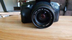 Canon eos 750 35mm camera for Sale in Bay Shore, NY