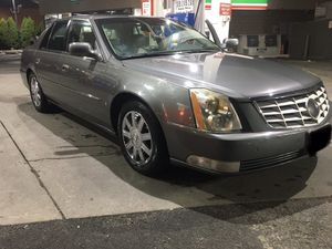 2006 Cadillac DTS for Sale in Queens, NY