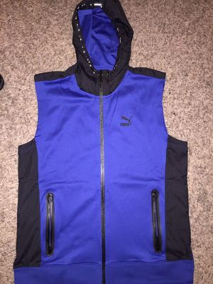 PUMA size Large for Sale in St. Louis, MO