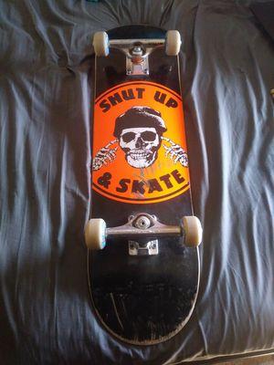 Zero Skateboard for Sale in Wildomar, CA