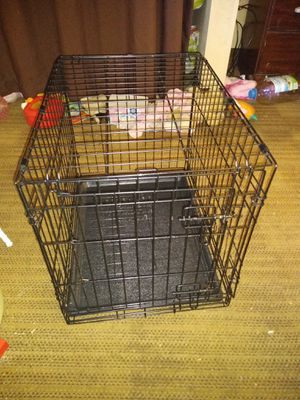 "24"" Dog Crate for Sale in Knoxville, TN"