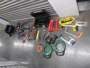75% OFF ALL TOOLS for Sale in Chicago, IL