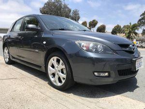 2008 Mazda Mazda3 for Sale in San Diego, CA