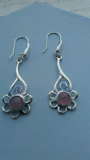 Silver .925 Plata Earings for Sale in San Jose, CA