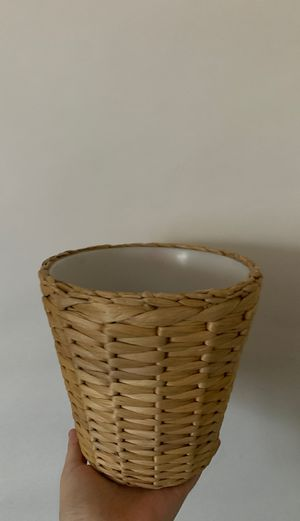 """IKEA Fridfull Plant Pot Water Hyacinth Size 4 ¾"""" for Sale in Los Angeles, CA"""