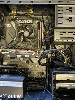 Gaming PC for Sale in San Angelo,  TX