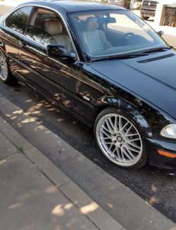 2002 BMW 3 Series for Sale in Mesa,  AZ
