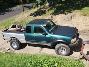 2000 ford ranger 5 speed 4.0 for Sale in Canonsburg, PA