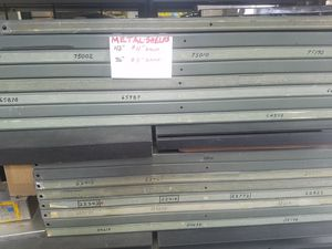 Metal shelves for Sale in El Cajon, CA
