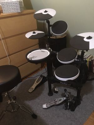 Roland TD-4 drums for Sale in Queens, NY