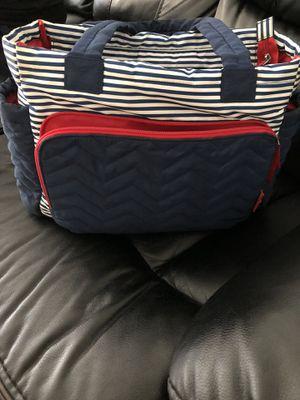 Skip hop diaper bag for Sale in New York, NY