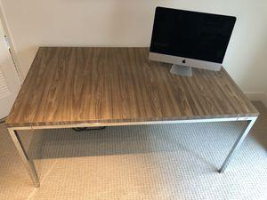 Mid century table/ desk for Sale in La Costa, CA
