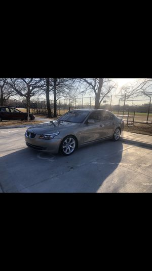 Bmw 2008 535i for Sale in Chicago, IL