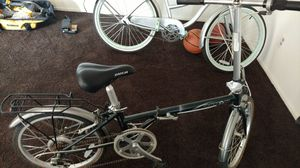 Dahon folding 6 speed folding bike!!!! for Sale in Berenda, CA