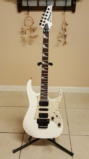 Ibanez RG350DX Electric Guitar for Sale in Miami, FL