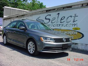 2017 Volkswagen Jetta for Sale in Waterloo, NY