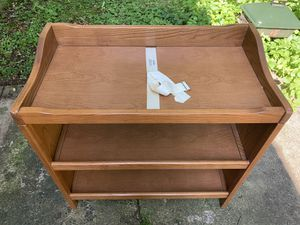 Baby Changing Table for Sale in West Hartford, CT
