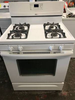 Whirlpool Stove for Sale in Oxnard, CA