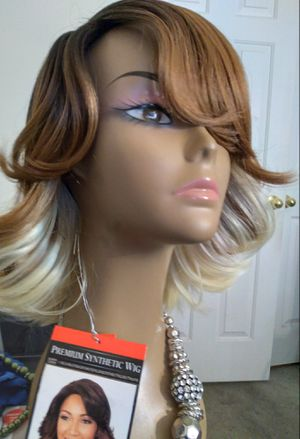 Wig SALE NEW for Sale in North Las Vegas, NV