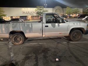 1991 Chevy Silverado for Sale in Chicago, IL
