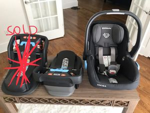Uppababy Mesa Car seat for Sale in Nashville, TN