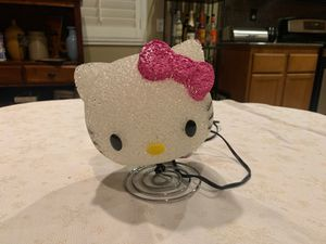 Hello Kitty light for Sale in Moreno Valley, CA