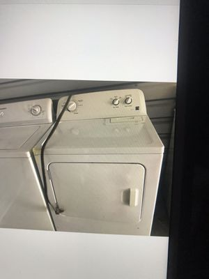 Washer and dryer kenmore for Sale in West Palm Beach, FL