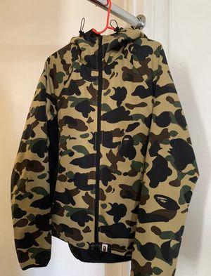 Bape jacket new for Sale in Edmond, OK