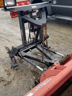 9 Foot Western Plow Ultra mount. Plow And Controller Only for Sale in Oceanport,  NJ