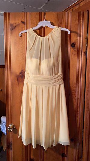Bill Levkoff Bridesmaid Dress for Sale in Ellwood City, PA