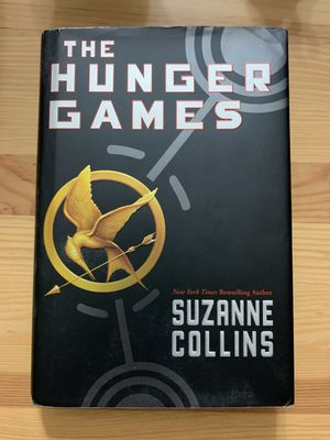 The Hunger Games Book for Sale in Washington, DC
