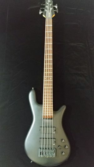 Spector Euro Rebop 5 string Bass for Sale in Renton, WA