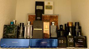 100 % Authentic designer fragrances for sale Bargain Prices Used for Sale in Davenport, FL