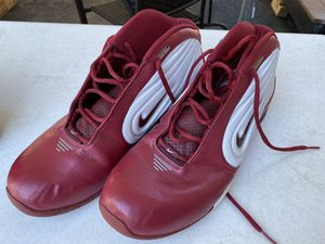 Nike size 13 tennis shoes for Sale in Raleigh, NC