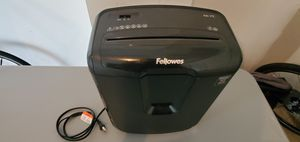 Fellows M-7C paper shredder for Sale in Brentwood, NC