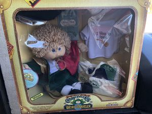 Cabbage Patch kid for Sale, used for sale  Desert Hot Springs, CA