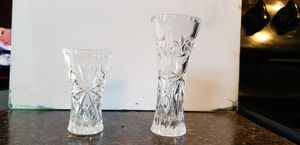 Small Bud vases for Sale in Mesquite, TX
